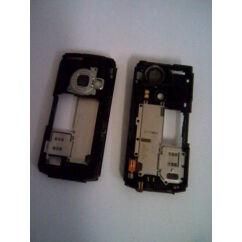 Nokia N70, Középső keret, fekete