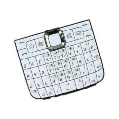 Nokia E63, Gombsor (billentyűzet), fehér