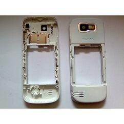 Nokia 2630 3, Középső keret, fehér