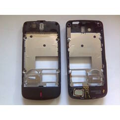 Nokia 6600 Slide, Középső keret, magenta