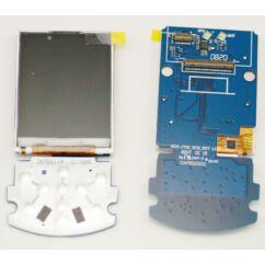 Samsung J700, LCD kijelző, (panellel)