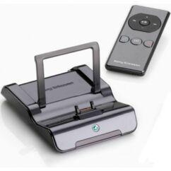 Sony Ericsson MRC-60, Zeneállvány