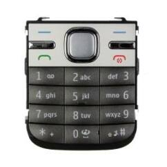 Nokia C5, Gombsor (billentyűzet), szürke