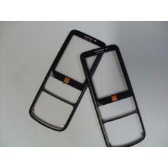 Nokia 6700 Classic, Előlap, (orange logo), fekete