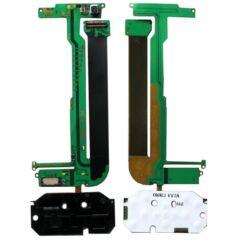 Átvezető szalagkábel (flex), Nokia N95*