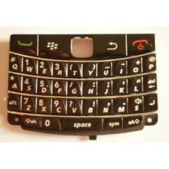 Blackberry 9000 Bold, Gombsor (billentyűzet), fekete