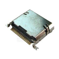 Samsung M300/J600/E200, Töltőcsatlakozó