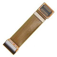Samsung B500, Átvezető szalagkábel (Flex), (nagy)