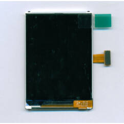 Samsung C3300 Champ, LCD kijelző