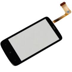 HTC 7 Mozart, Érintőplexi, fekete