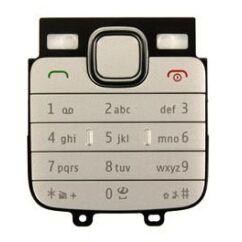 Nokia C1-01, Gombsor (billentyűzet), ezüst