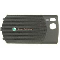 Sony Ericsson W902, Akkufedél, fekete