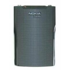 Nokia E71, Akkufedél, szürke