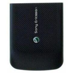 Sony Ericsson W760, Akkufedél, fekete