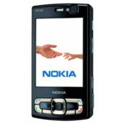 Nokia N95 8GB, Plexi