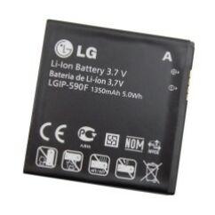Akkumulátor, LG E900 - LGIP-590F