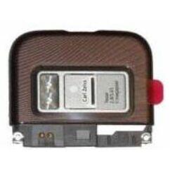 Nokia N85, Antennatakaró, réz