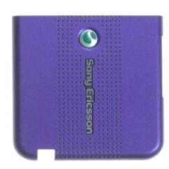 Sony Ericsson S500, Antennatakaró, lila