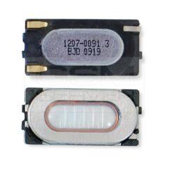 Sony Ericsson W595, Csengő (csörgő), (felső csengő)