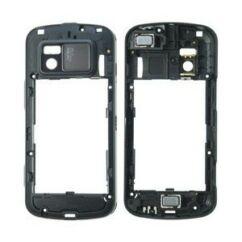 Nokia N97, Középső keret, fekete