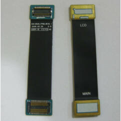 Samsung B520, Átvezető szalagkábel (Flex)