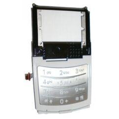 Samsung U600, Billentyűzet panel, (gombsoral), ezüst