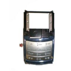 Samsung U600, Billentyűzet panel, (gombsoral), kék