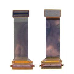 Samsung D880, Átvezető szalagkábel (Flex)