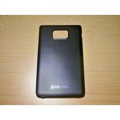Samsung i9100 Galaxy S2, Akkufedél, fekete