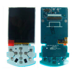 Samsung J700, LCD kijelző, (panellel) REV3.0