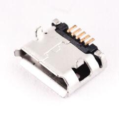 Sony Ericsson U5/U8/X8/X10, Rendszercsatlakozó