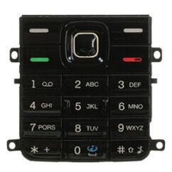 Nokia 5310 XpressMusic, Gombsor (billentyűzet), fekete