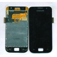 Samsung i9003 Galaxy SL, LCD kijelző érintőplexivel, fekete