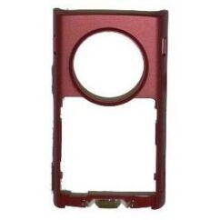 Nokia N95, Akkufedél, piros