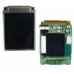 Sony Ericsson Z520, LCD kijelző, (külső-belső)
