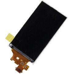 Sony Ericsson U8 Vivaz Pro, LCD kijelző
