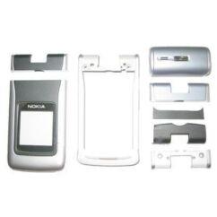 Nokia N90 elő szett 8 részes, Előlap