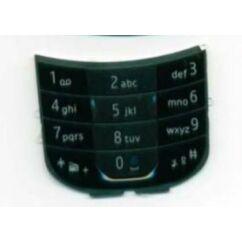 Nokia 2680 alsó, Gombsor (billentyűzet), fekete