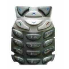 Nokia 6310/6310i, Gombsor (billentyűzet), szürke