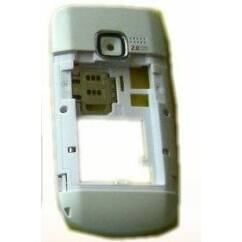 Nokia C3, Középső keret, fehér