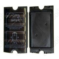 Samsung B100, Akkufedél, fekete