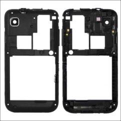 Samsung i9000 Galaxy S, Középső keret, fekete
