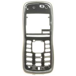 Nokia 5500 Sport, Előlap, (előlap keret), szürke