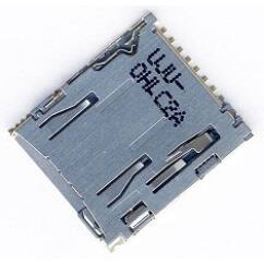 Memóriakártya olvasó, Samsung F480, J700, M8800