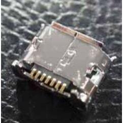 Samsung B3310/B7610/C3300/S7070, Rendszercsatlakozó