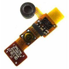 Samsung i5800, Mikrofon, (szenzorkábelen)