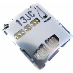 Samsung S5620/B7722, Memóriakártya olvasó