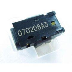 Nokia N95/N95 8GB/2220 Slide, Headset csatlakozó