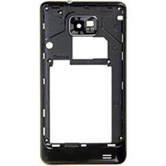 Samsung i9100 Galaxy S2, Középső keret, fekete
