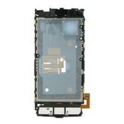 Nokia X6, LCD keret, (bill. panellal)
